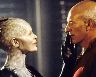 DARK SKIES 19: STAR TREK: FIRST CONTACT