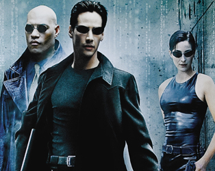 DARK SKIES 19: THE MATRIX