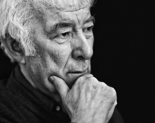 IRISH FOCUS: SEAMUS HEANEY AND THE MUSIC OF WHAT HAPPENS