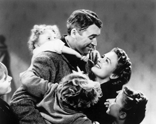 FEAST YOUR EYES: IT'S A WONDERFUL LIFE 2019