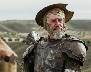 THE MAN WHO KILLED DON QUIXOTE + Q&A