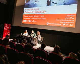 CAREERS IN SCREEN DAY