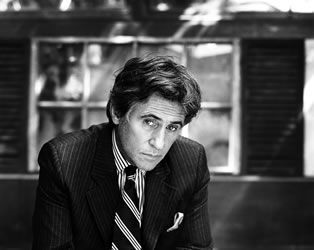 GABRIEL BYRNE: STORIES FROM HOME