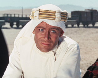LAWRENCE OF ARABIA 70MM
