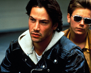SHAKESPEARE: MY OWN PRIVATE IDAHO