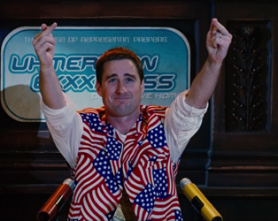 THE HANGOVER LOUNGE: IDIOCRACY