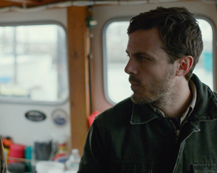 OC: MANCHESTER BY THE SEA