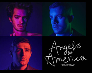 NT LIVE: ANGELS IN AMERICA PART 1 MILLENIUM APPROACHES