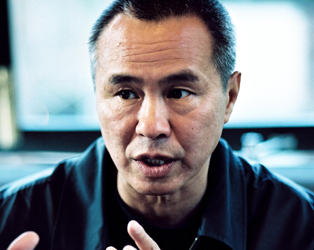 MADE IN TAIWAN: HOU HSIAO-HSIEN MASTER-CLASS
