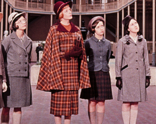 THE BIGGER PICTURE: THE PRIME OF MISS JEAN BRODIE