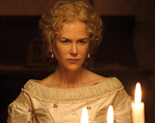 FEAST YOUR EYES: THE BEGUILED