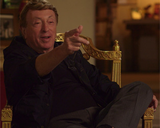 HT17: KING COHEN: THE WILD WORLD OF LARRY COHEN