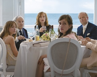 FFF17: HAPPY END
