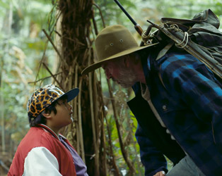 WILD STRAWBERRIES: HUNT FOR THE WILDERPEOPLE