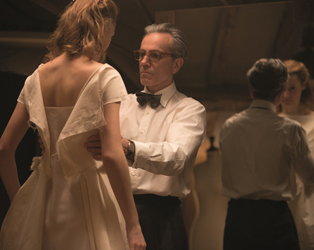FEAST YOUR EYES: PHANTOM THREAD