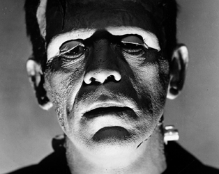 JAMES WHALE: FRANKENSTEIN DOUBLE BILL