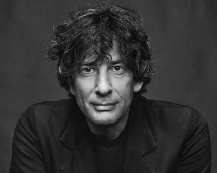 IFI_ILFD: NEIL GAIMAN SELECTS ALICE