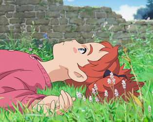 IFI FAMILY_ILFD: MARY AND THE WITCH'S FLOWER