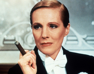 THE BIGGER PICTURE: VICTOR VICTORIA