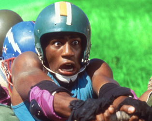 IFI FAMILY: COOL RUNNINGS
