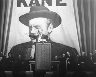 WELLES: CITIZEN KANE