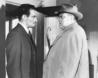 WELLES: TOUCH OF EVIL