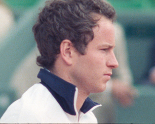 FFF18: JOHN MCENROE: IN THE REALM OF PERFECTION
