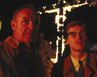 THE BIGGER PICTURE: MISSISSIPPI BURNING
