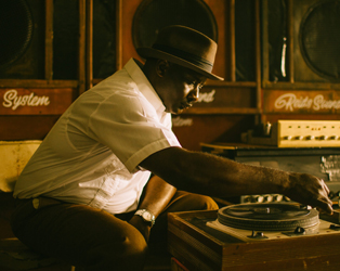 ROCK'N'ROLL CINEMA: RUDEBOY: THE STORY OF TROJAN RECORDS