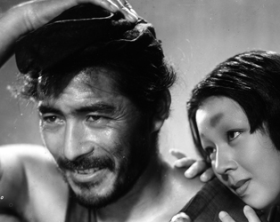 MEMORY ON FILM: RASHOMON