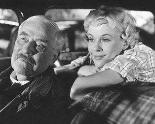 MEMORY ON FILM: WILD STRAWBERRIES