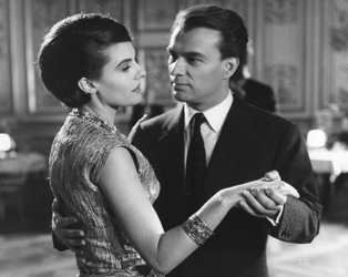 MEMORY ON FILM: LAST YEAR IN MARIENBAD