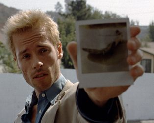 MEMORY ON FILM: MEMENTO