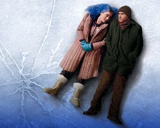 MEMORY ON FILM: ETERNAL SUNSHINE OF THE SPOTLESS MIND