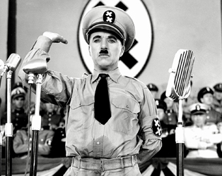 THE BIGGER PICTURE: THE GREAT DICTATOR