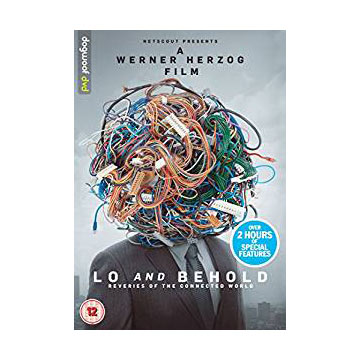 Lo and Behold - Herzog 2016