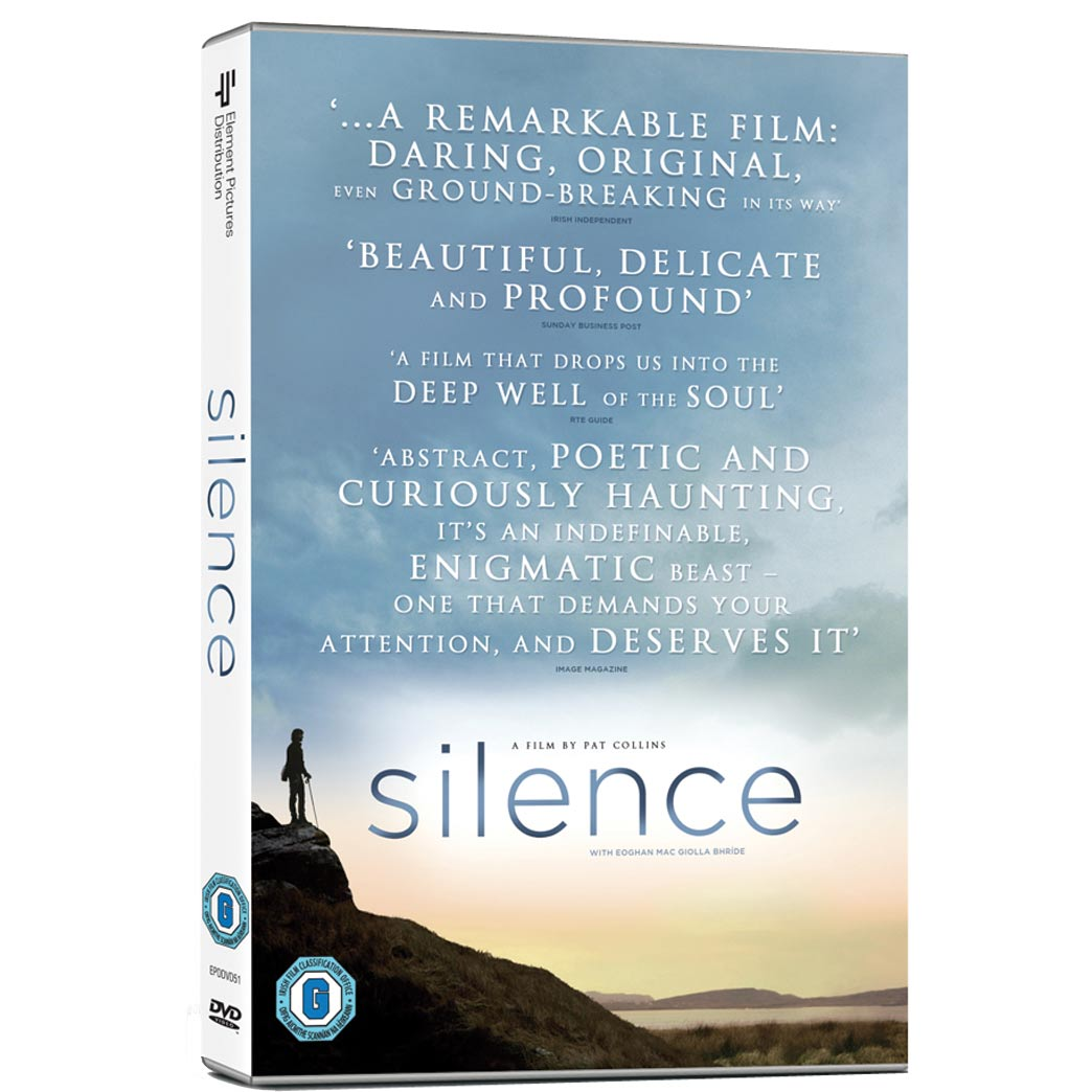 Silence - A Film By Pat Collins