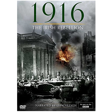 1916 The Irish Rebellion - Narrated By Liam Neeson