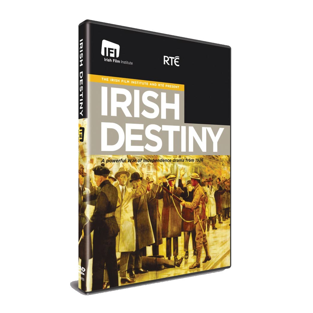 Irish Destiny