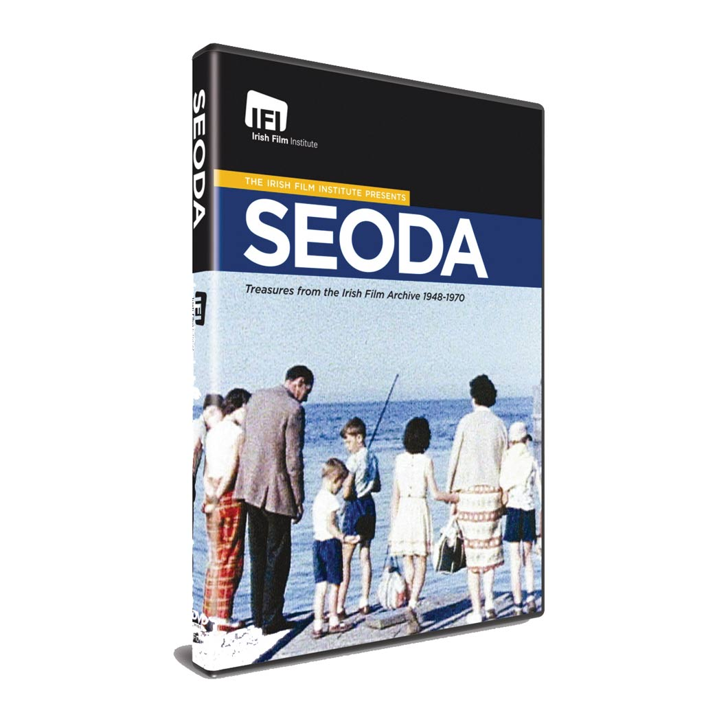 Seoda - Treasures From The Irish Film Archives (1948-1970)