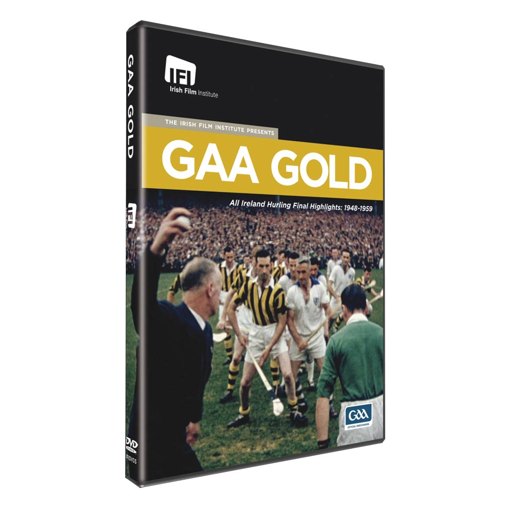 GAA Gold: All Ireland Hurling Highlights 1948-1959
