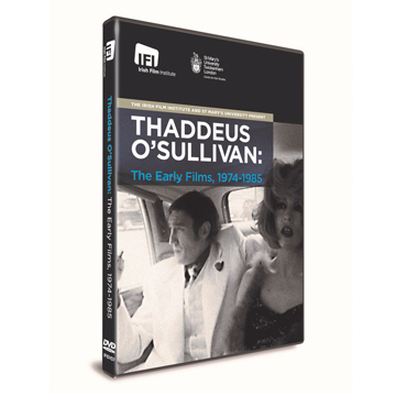 Thaddeus O'Sullivan: The Early Films 74 - 85