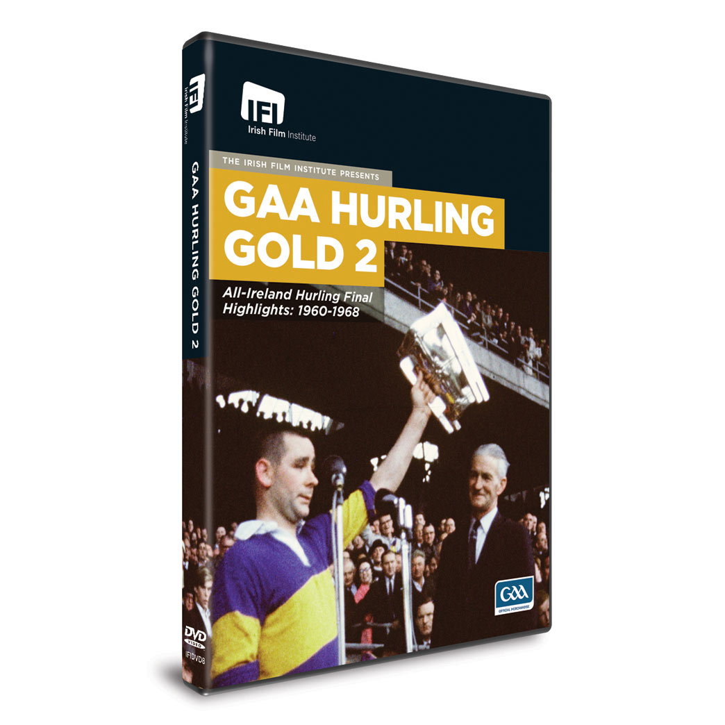 GAA Hurling Gold 2: Highlights 1960 - 1968