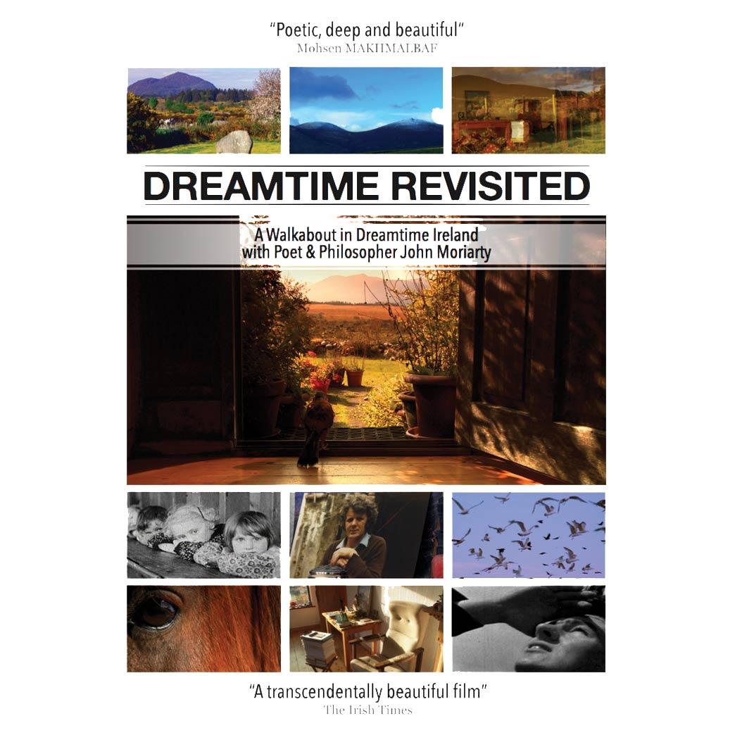 Dreamtime Revisited DVD