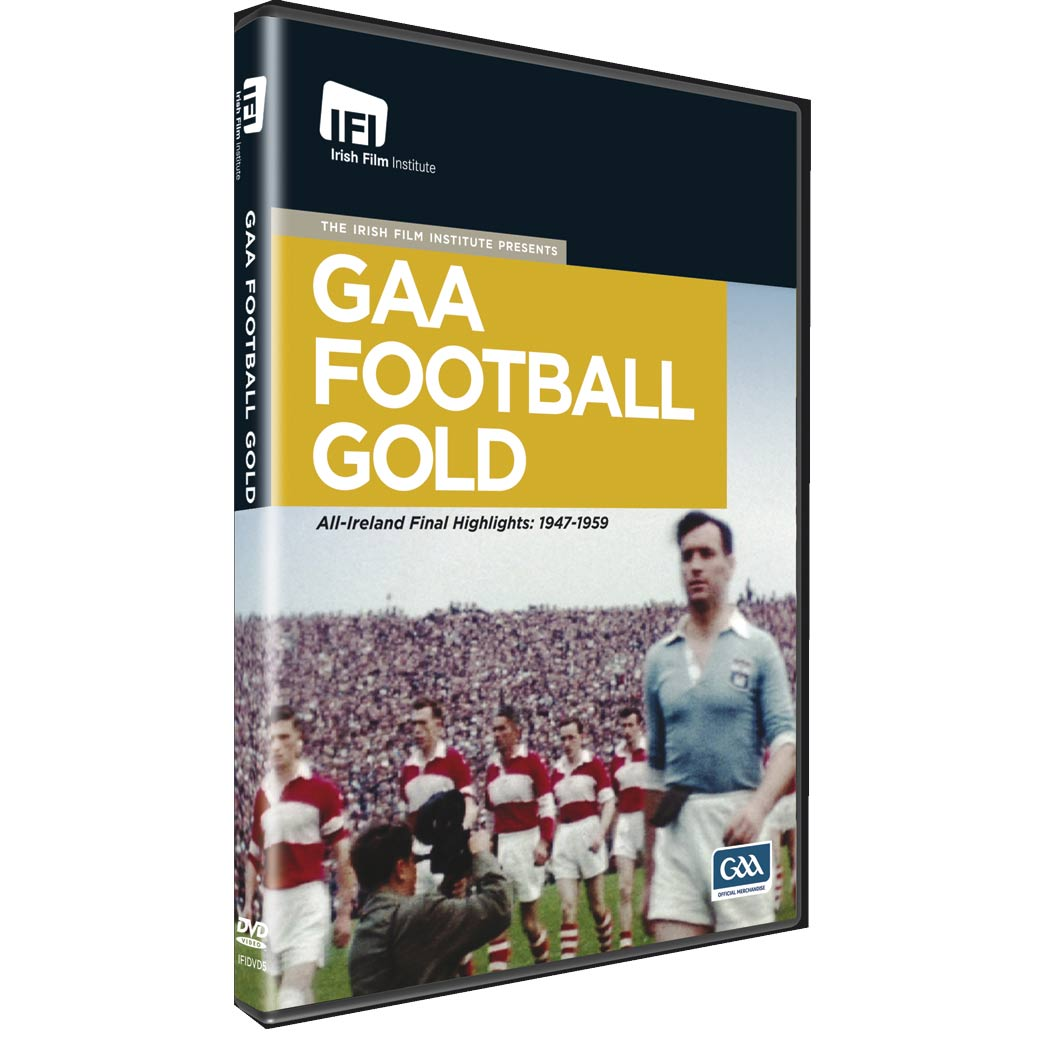 GAA Football Gold: Highlights 1947 - 1959